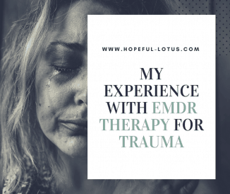 My Honest Experience with EMDR Therapy for Trauma
