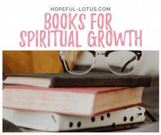 The Most Inspiring Books for Spiritual Growth