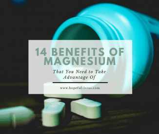 14 Impressive Benefits of Magnesium That You Need to Make Use Of