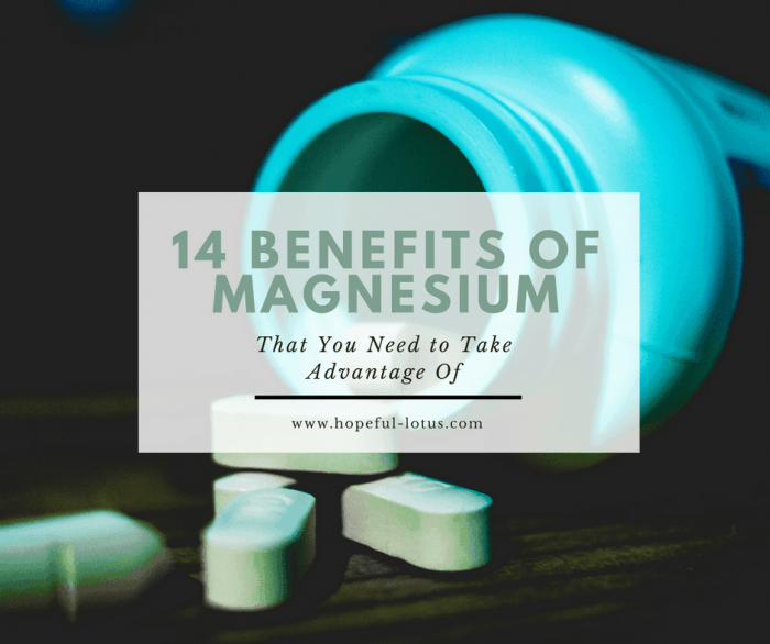 You might be surprised to know that many of your common ailments may be due to a lack of magnesium. Getting magnesium from your diet is difficult now due to food production and lifestyle choices, meaning that most of us experience magnesium deficiency. Luckily this can be reversed by increasing our magnesium level through a magnesium supplement or magnesium rich foods. Learn all about the benefits of magnesium and why you should be supplementing with this miracle mineral!