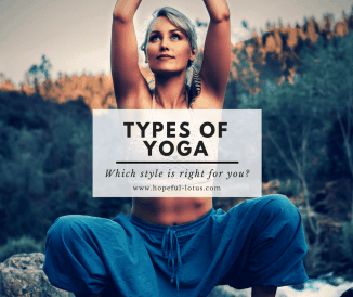 8 Types of Yoga: Which Style is Right for You?