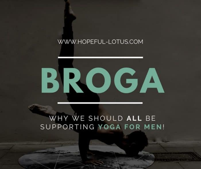 Yoga is a form of exercise that tends to be dominated by women. If you head into a yoga class you'll definitely notice that it is mostly female students that fill the room. In fact, it is a rarity to see more than a couple of men in a class. I'm investigating why men aren't practicing yoga and debunking the myths that are putting them off trying the practice, so we can all get behind yoga for men! #broga #maleyoga #yogaforguys
