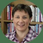Carolyn Spring - dissociative identity disorder blogger