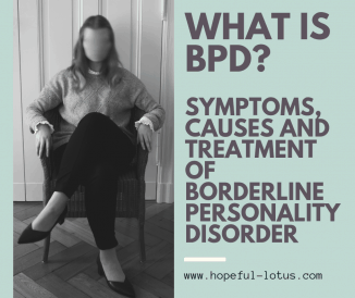 What is BPD? Symptoms, causes and treatment of borderline personality disorder