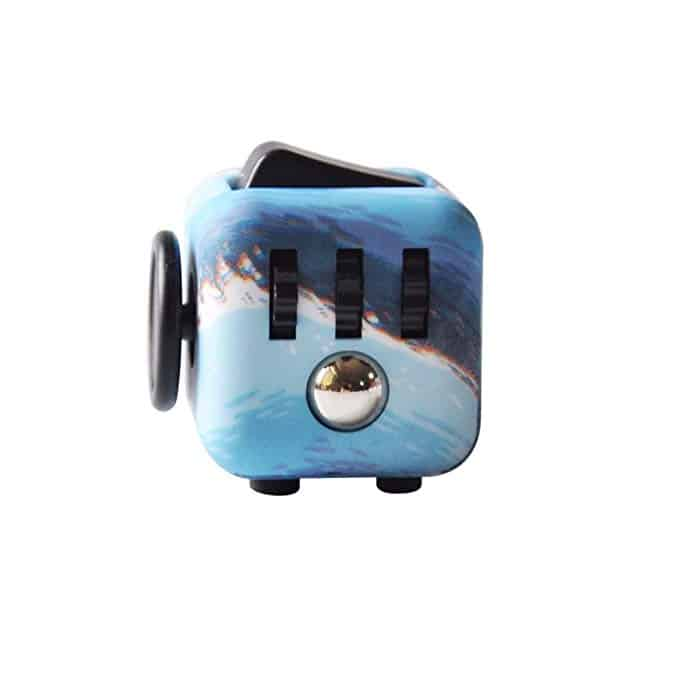 fidget cube for anxiety