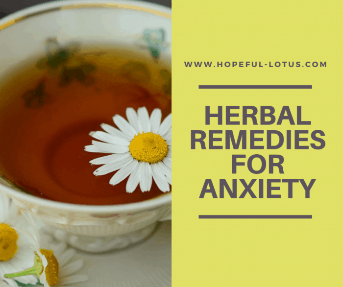 If you're looking for natural alternatives to anxiety medication, look no further than these 8 herbal remedies for anxiety relief. Some of these herbs for anxiety work just as well as anti-anxiety medications such as benzodiazepines and SSRIs!