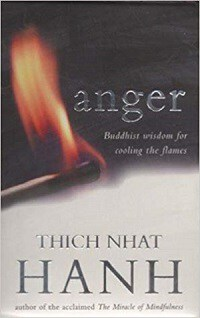 Anger: Buddhist Wisdom for Cooling The Flames - Thich Nhat Hanh