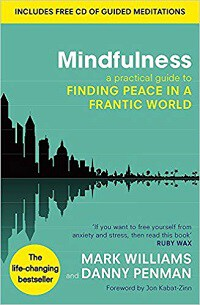 Mindfulness: A Practical Guide to Finding Peace in a Frantic World - Mark Williams and Danny Penman