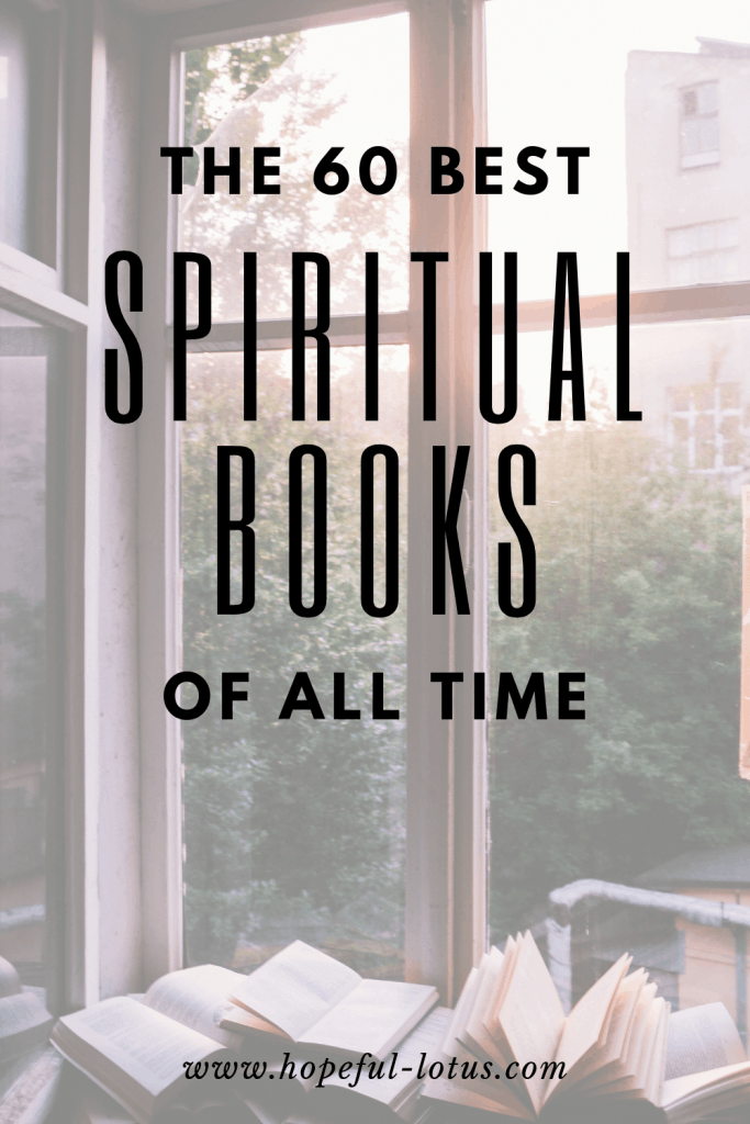 There is so much choice for books on spirituality and consciousness nowadays that it can be hard to know which ones to buy. This list contains 60 of the best spiritual books of all time to save you the searching! Whether you're looking for books on the law of attraction, meditation guides or moral fables, this is the list for you!