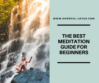 The Beginners Meditation Guide: Learn to Meditate in 11 Steps